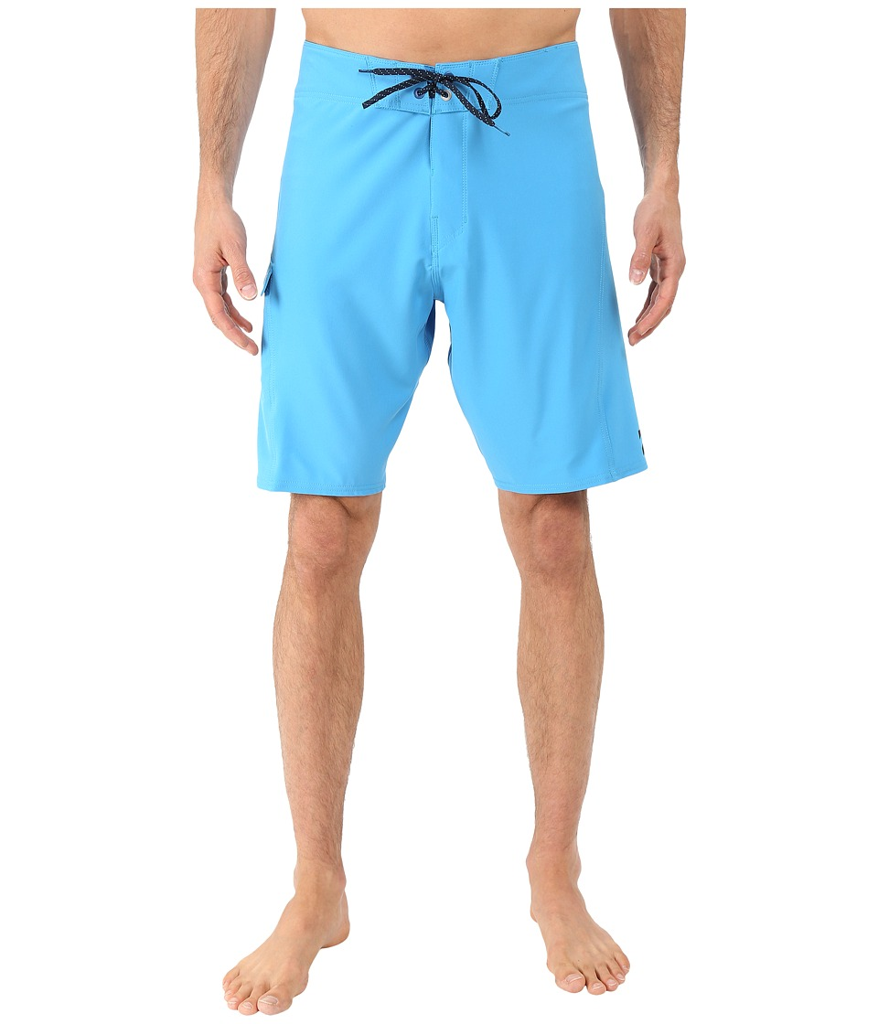 Billabong - All Day X 20 Boardshorts (Blue) Men's Swimwear