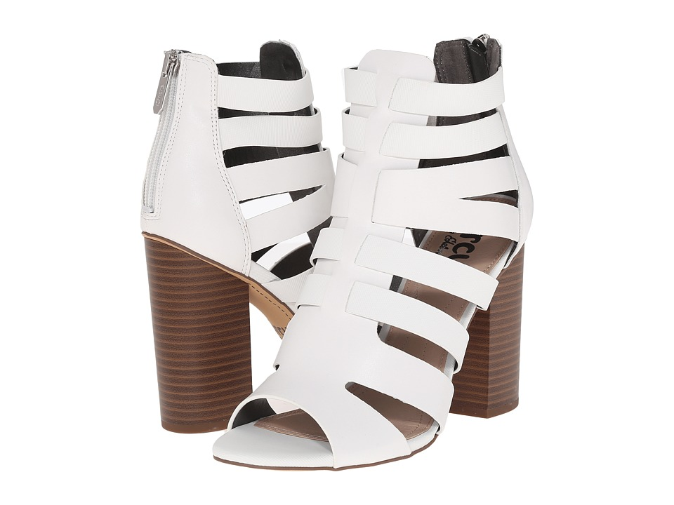 Circus by Sam Edelman - York (Bright White) High Heels