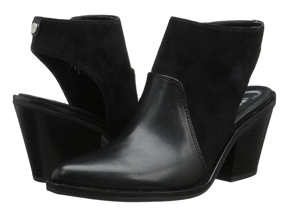 Circus by Sam Edelman - Carly (Black) Women's Shoes