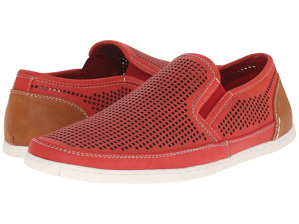 Steve Madden Factionn (Red) Men