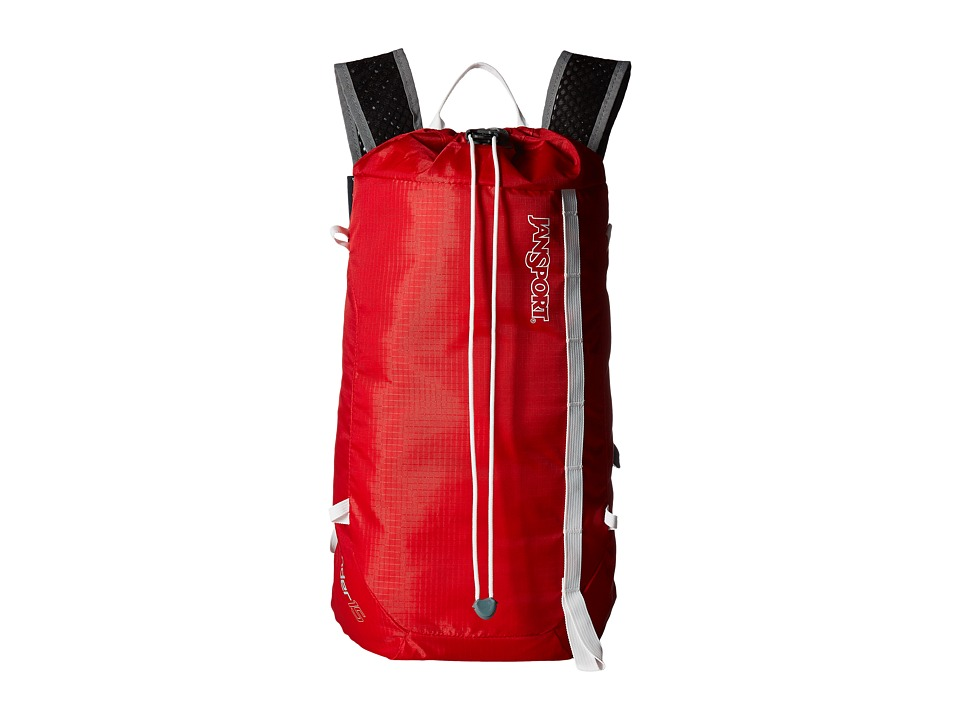 JanSport - Sinder 15 (Red Tape) Backpack Bags