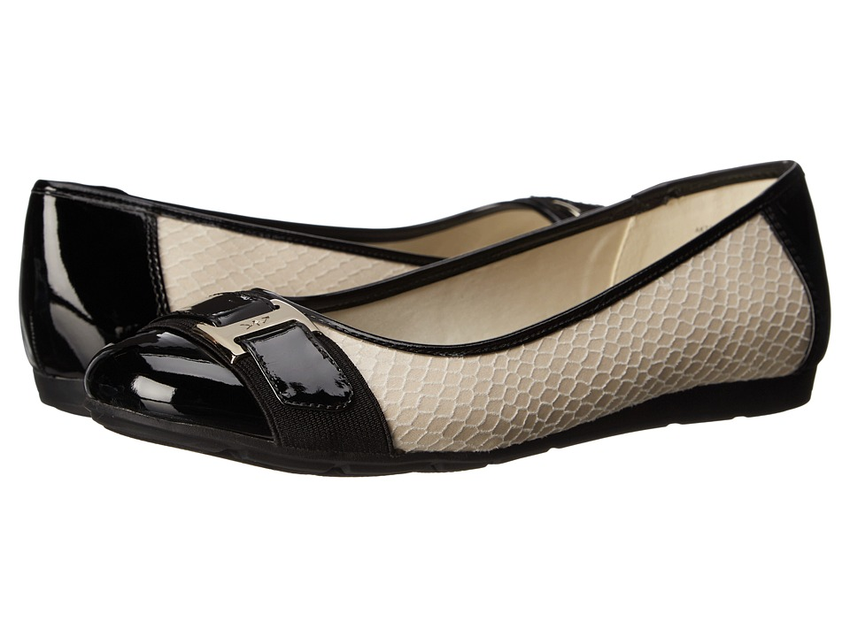 Anne Klein - AKAppeal (Off-White Multi Fabric) Women