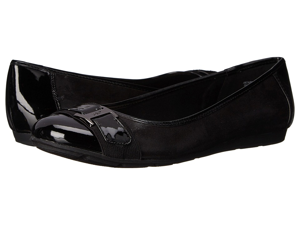 Anne Klein AKAppeal (Black Multi) Women