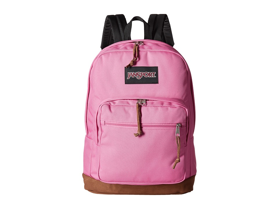 JanSport - Right Pack (Lipstick Kiss) Backpack Bags