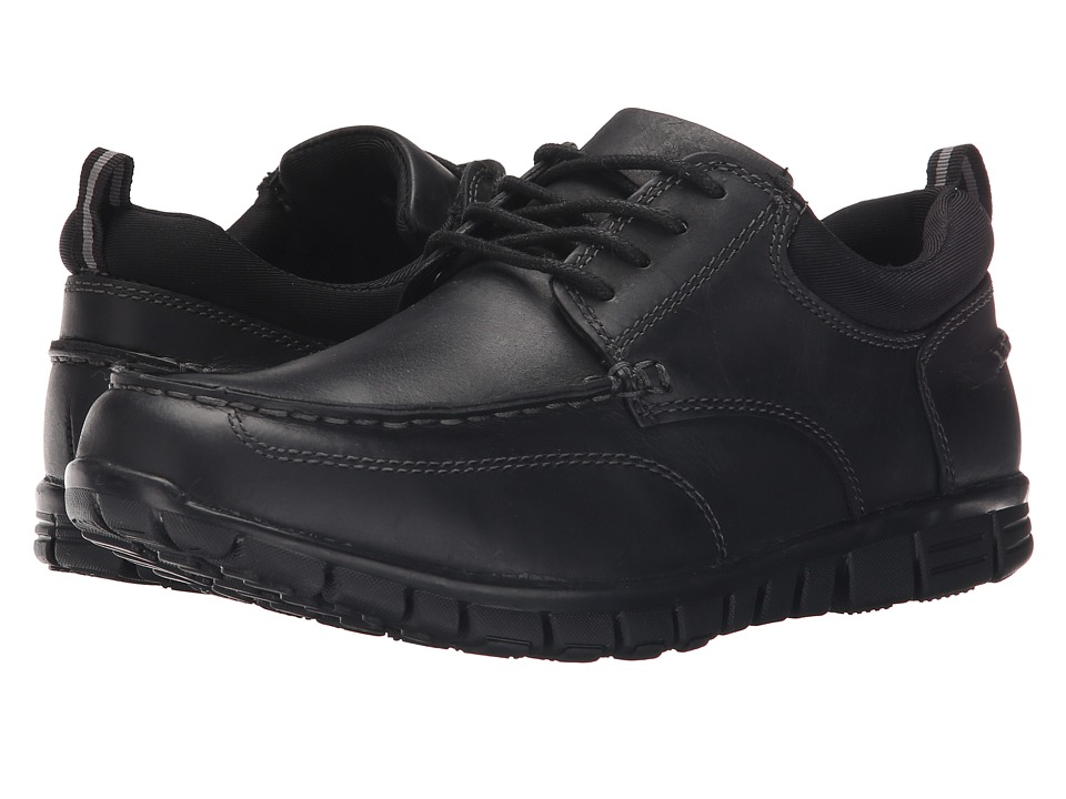 Dr. Scholl's - Seaver (Black) Men's Shoes