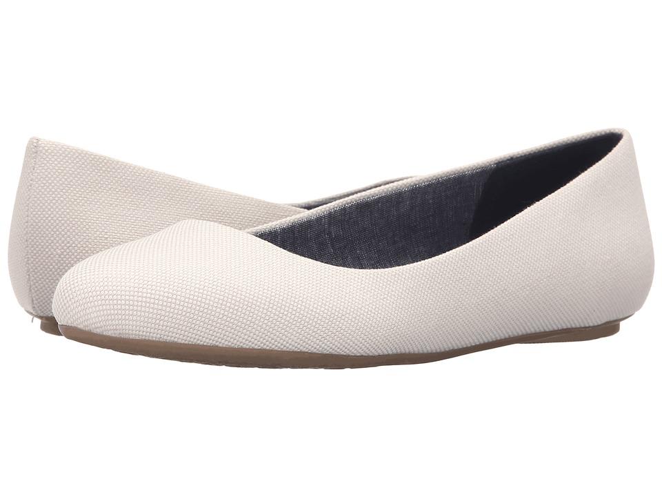 Dr. Scholl's - Really (Smoke Beach Bag) Women's Dress Flat Shoes