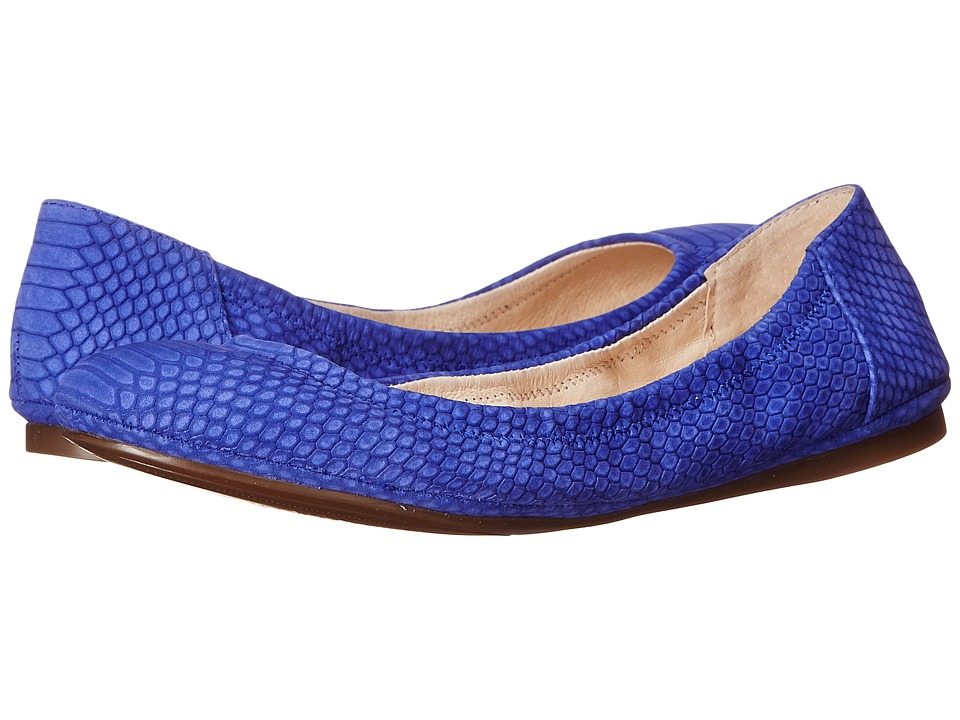 Vince Camuto - Ellen (Atalntic Blu 1) Women's Flat Shoes