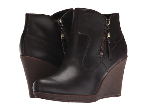 UGG - Meredith (Lodge) Women's Zip Boots
