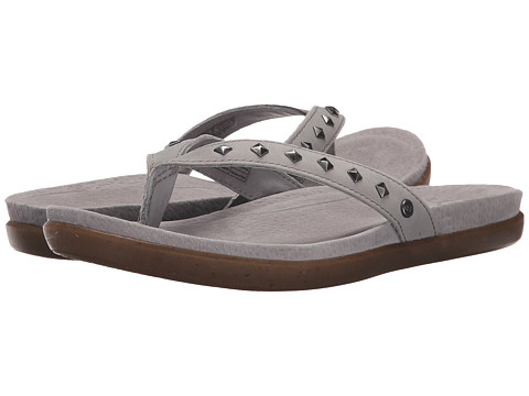 UGG - Sadie (Ash) Women's Sandals