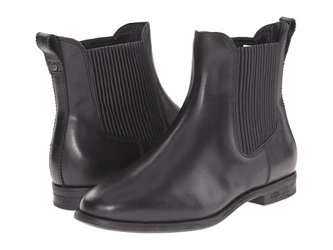 UGG - Joey (Black) Women's Boots