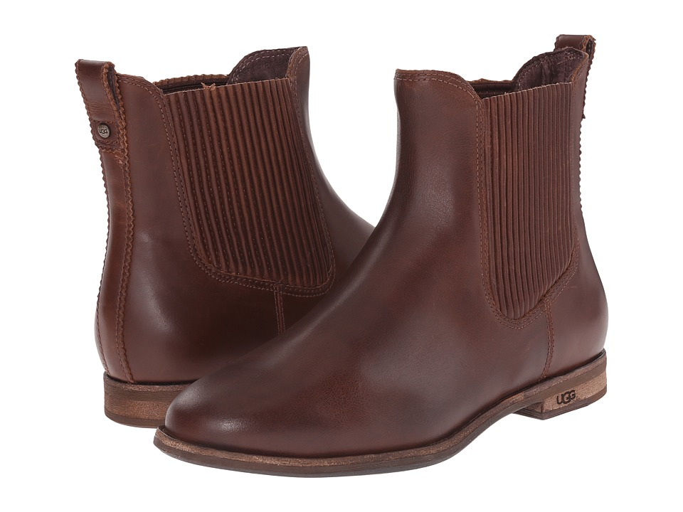 UGG - Joey (Chestnut) Women's Boots