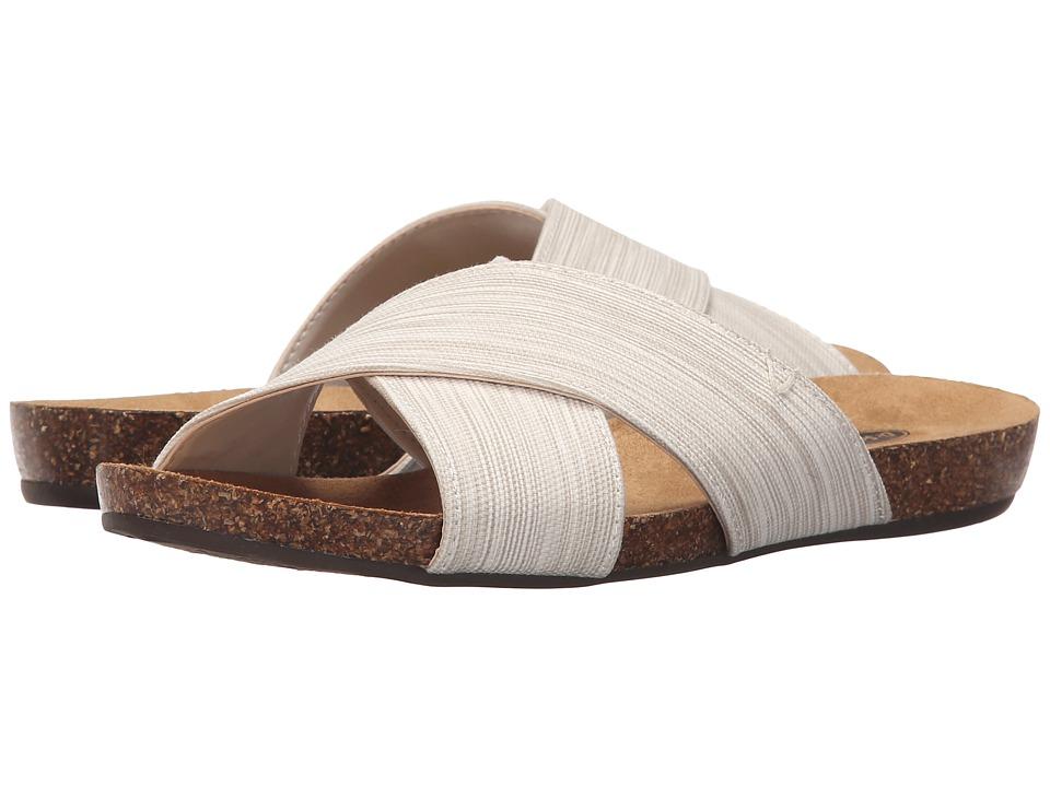 Dr. Scholl's - Rae (Smoke Harmony Stripe) Women's Shoes
