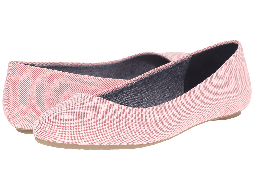 Dr. Scholl's - Really (Coral Beach Bag) Women's Dress Flat Shoes