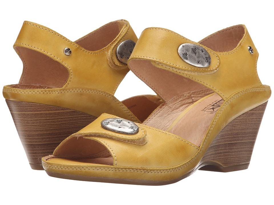 Pikolinos - Capri W8F-0804 (Sol) Women's Sandals