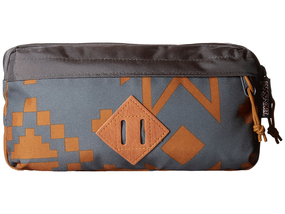 JanSport - The Waisted (Mud Hut Crossroad) Bags