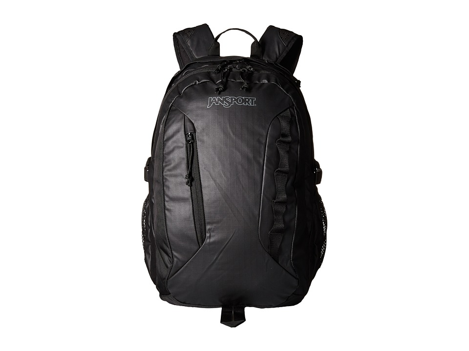 JanSport - Onyx Agave (Black Onyx) Backpack Bags