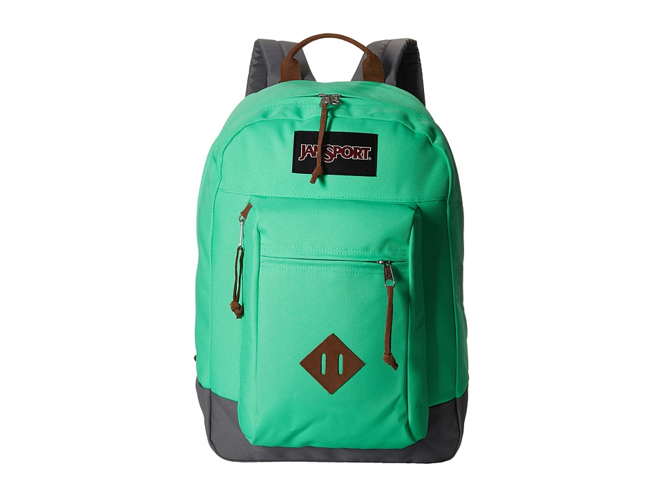 JanSport - Reilly (Seafoam Green) Backpack Bags