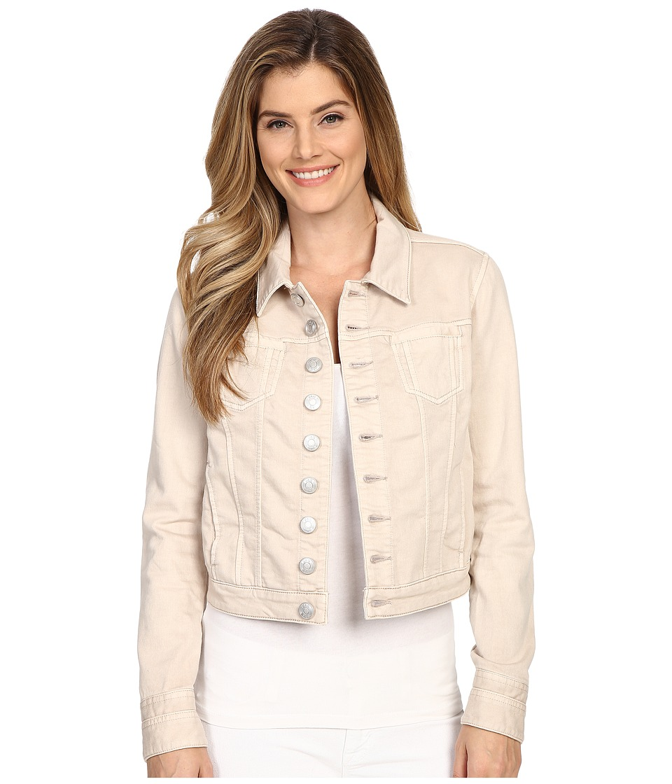 Jag Jeans - Savannah Jacket Knit Denim (Barnacle) Women's Coat
