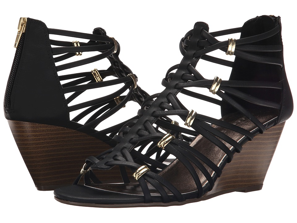 Madden Girl - Hoistt (Black Paris) Women's Sandals