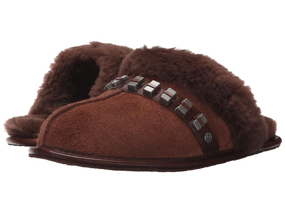 UGG - Chewbacca Scuffette (Wookie) Women