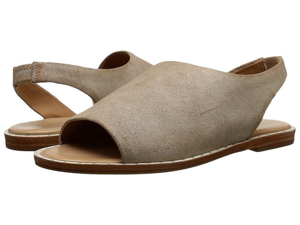 Tahari - Elie Tahari - Nora (White Wash/Dove Goat Gala/Waxy Wash) Women's Sandals