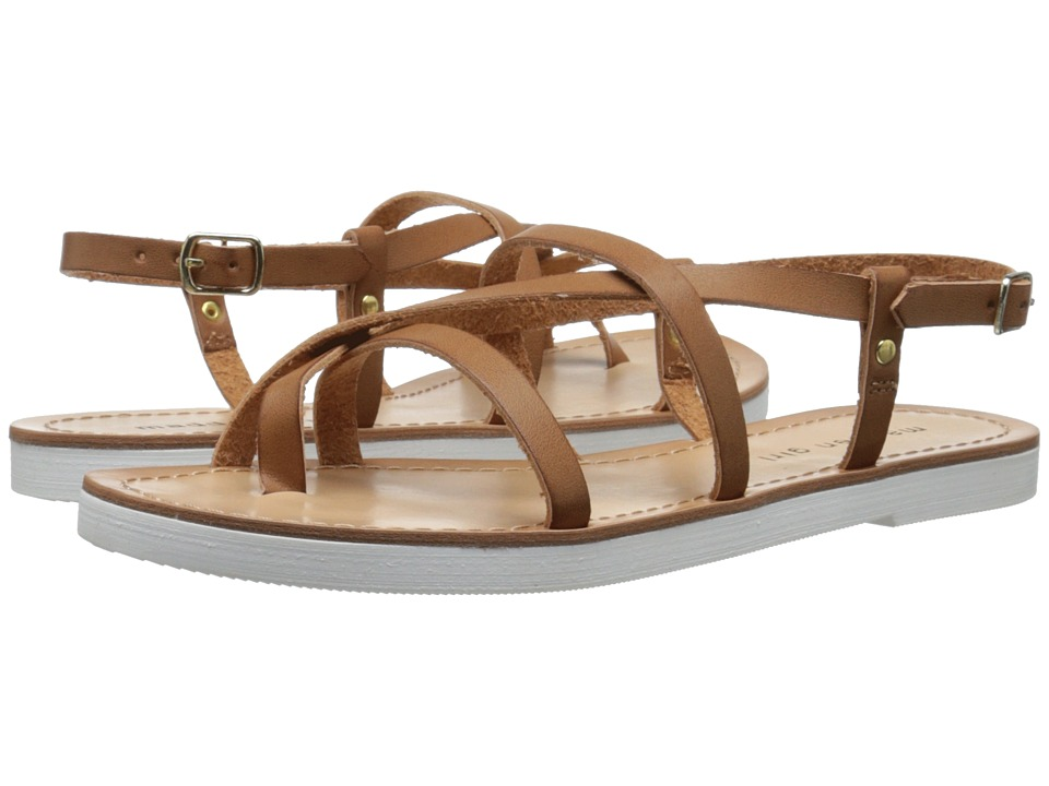 Madden Girl - Ludo (Cognac Paris) Women's Sandals