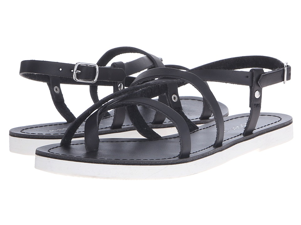 Madden Girl - Ludo (Black Paris) Women's Sandals