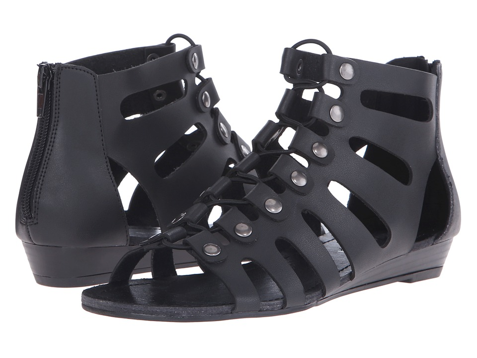 Madden Girl - Pillar (Black Paris) Women's Sandals