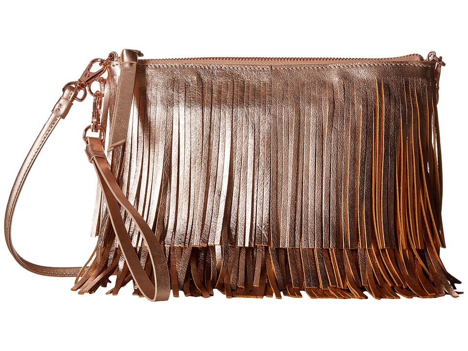 Sam Edelman - Camilla (Oro Remato) Handbags