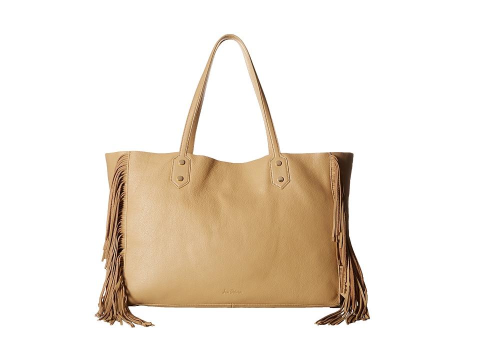 Sam Edelman - Payton (Camel) Handbags