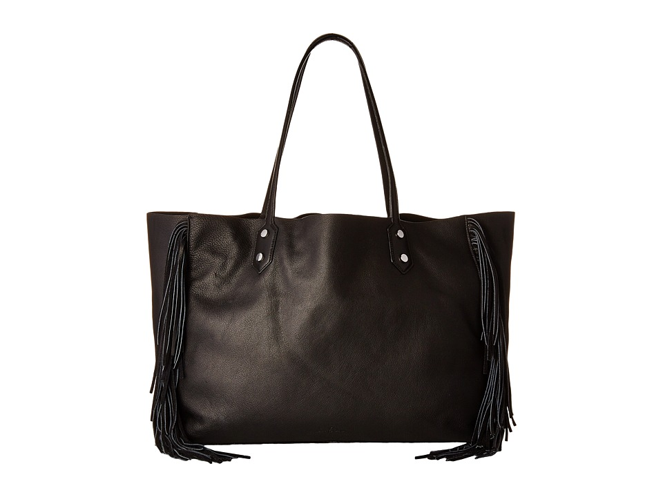 Sam Edelman - Payton (Black) Handbags