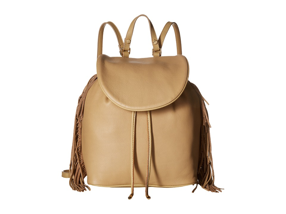 Sam Edelman - Fifi Backpack (Camel) Backpack Bags