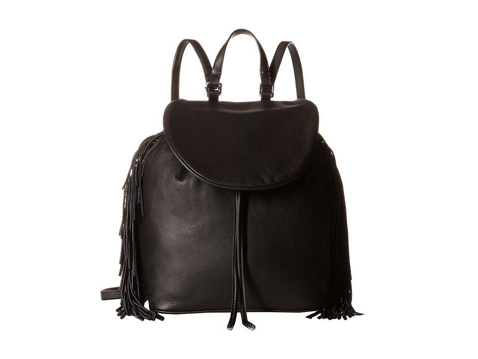 Sam Edelman - Fifi Backpack (Black 1) Backpack Bags