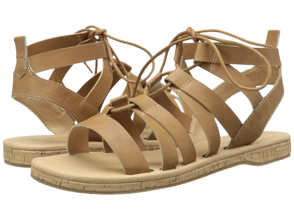 Report - Freedom (Tan) Women's Shoes