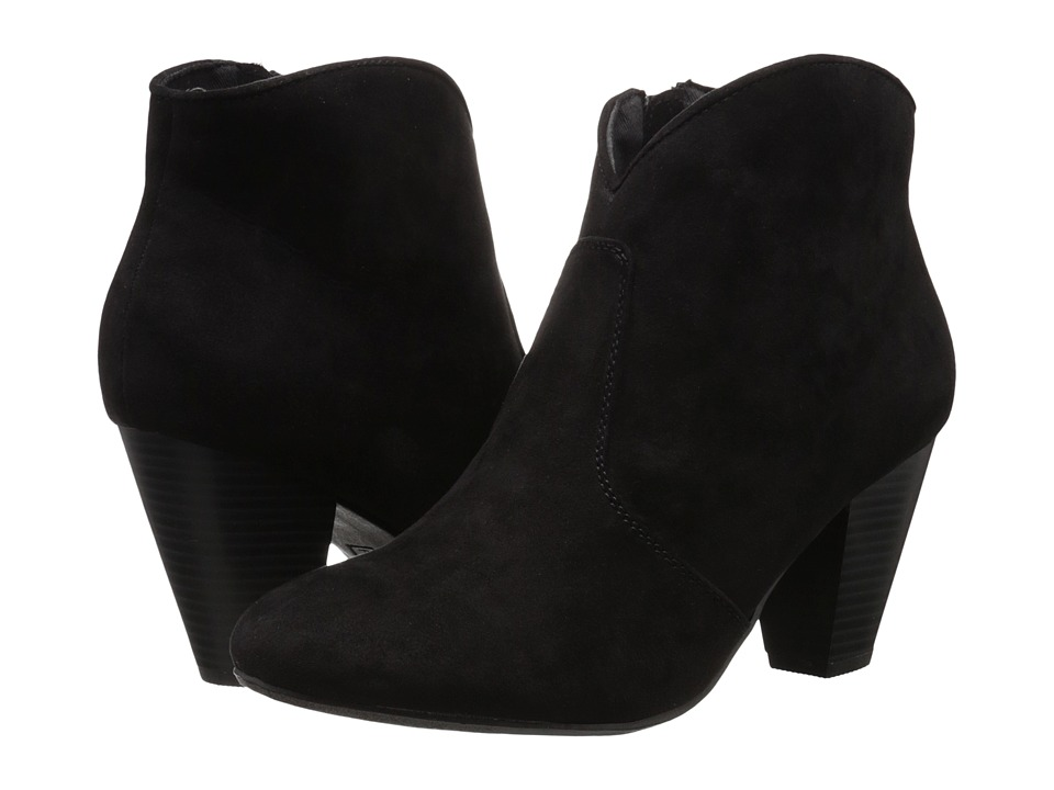 Report - Marcus (Black) Women's Shoes