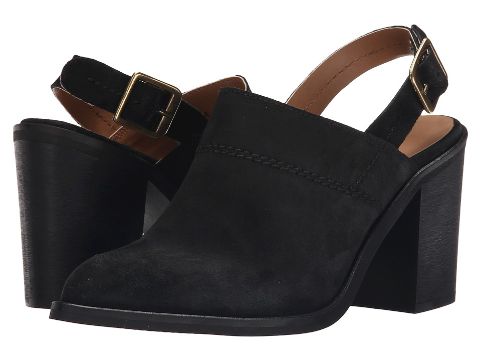 Report - Yakima (Black) Women's Shoes