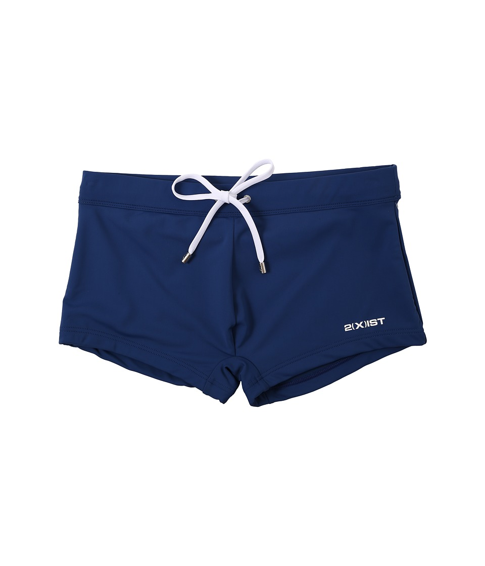 2(X)IST - Essential Cabo (Estate Blue) Men's Swimwear