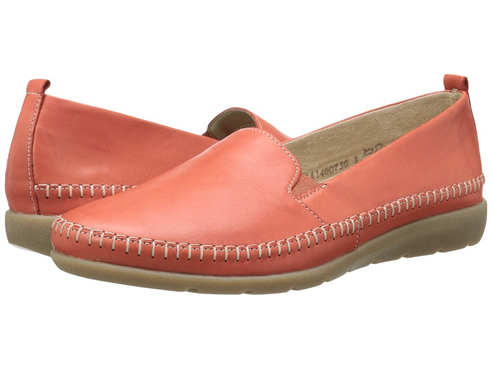 Rieker - D1902 Malea 02 (Candy Cristallino) Women's Slip on Shoes