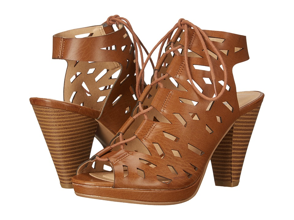 Dirty Laundry DL Wandering (Rich Brown 2) High Heels