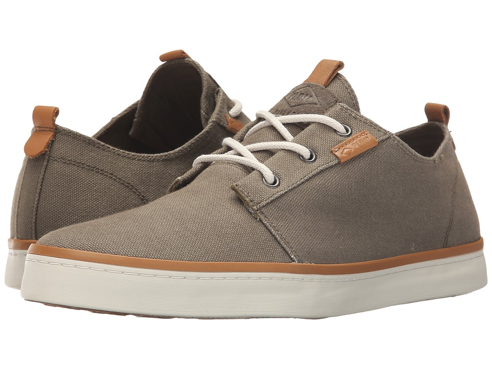 PLDM - Free CVS (Wood) Men's Lace up casual Shoes
