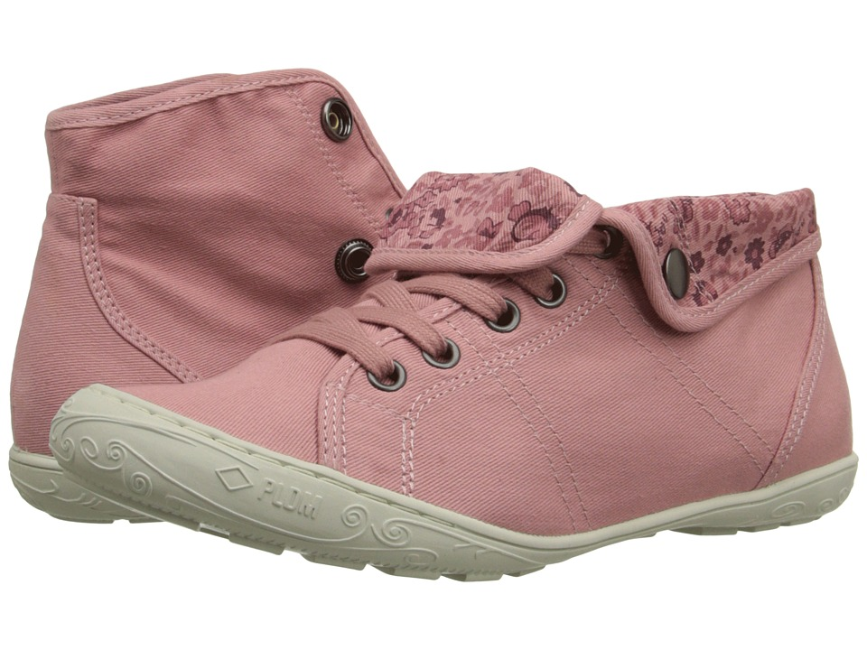 PLDM - Gaetane TWL (Smoothie/Flower) Women's Lace up casual Shoes