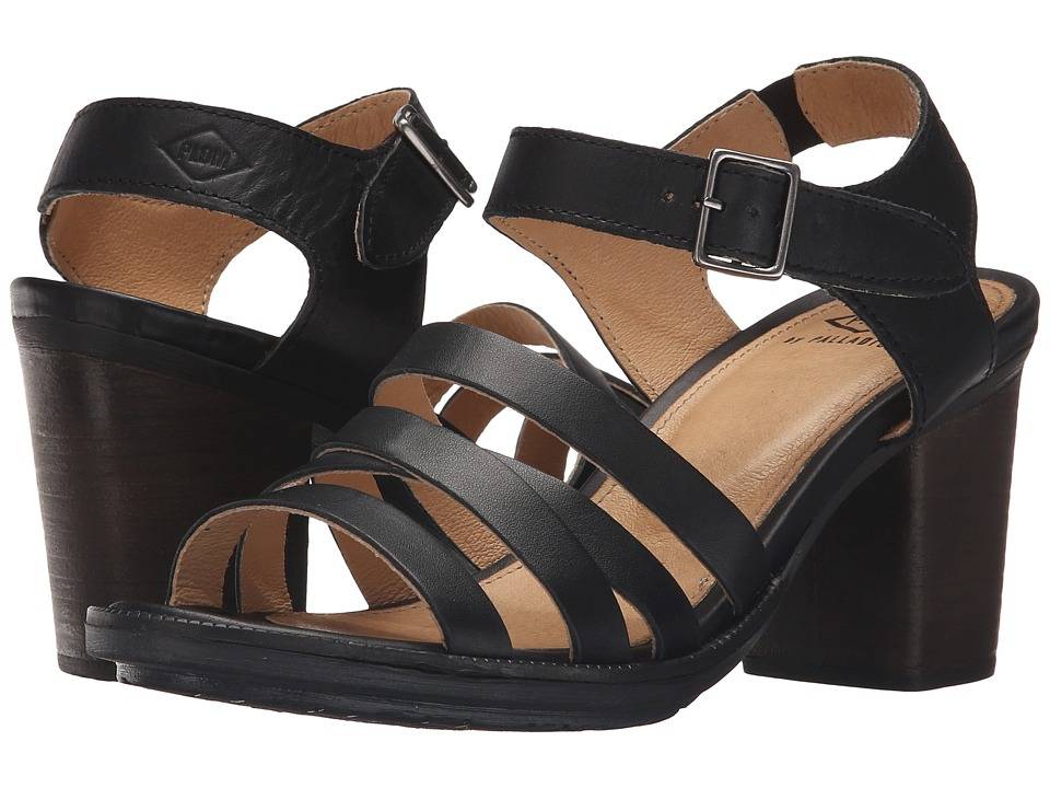 PLDM - Gaya FRL (Black) Women's Sandals