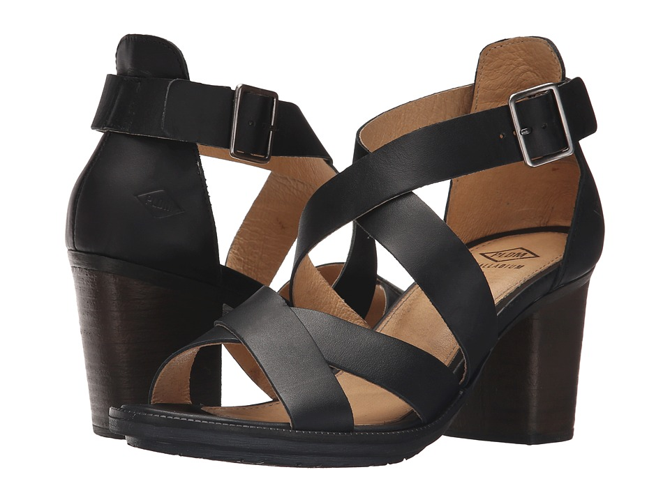 PLDM - Getty FRL (Black) Women's Sandals