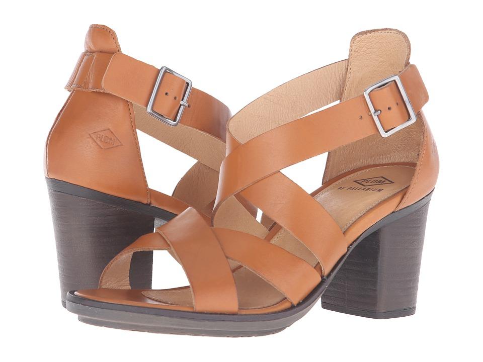 PLDM - Getty FRL (Tan) Women's Sandals