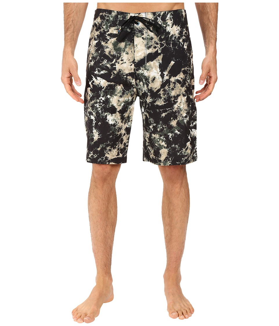 Hurley - Phantom JJF 2 21 Boardshorts (Multi) Men's Swimwear