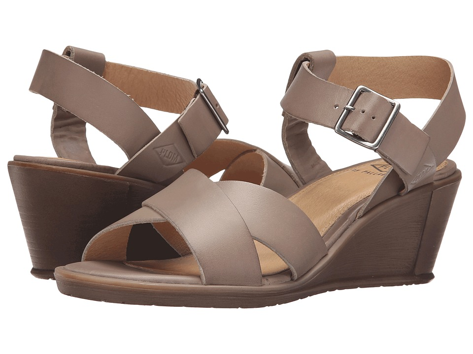 PLDM - Snug VGT (Stone) Women's Sandals