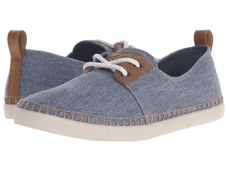 PLDM - Baclara CVS (Avio Grey) Women's Lace up casual Shoes