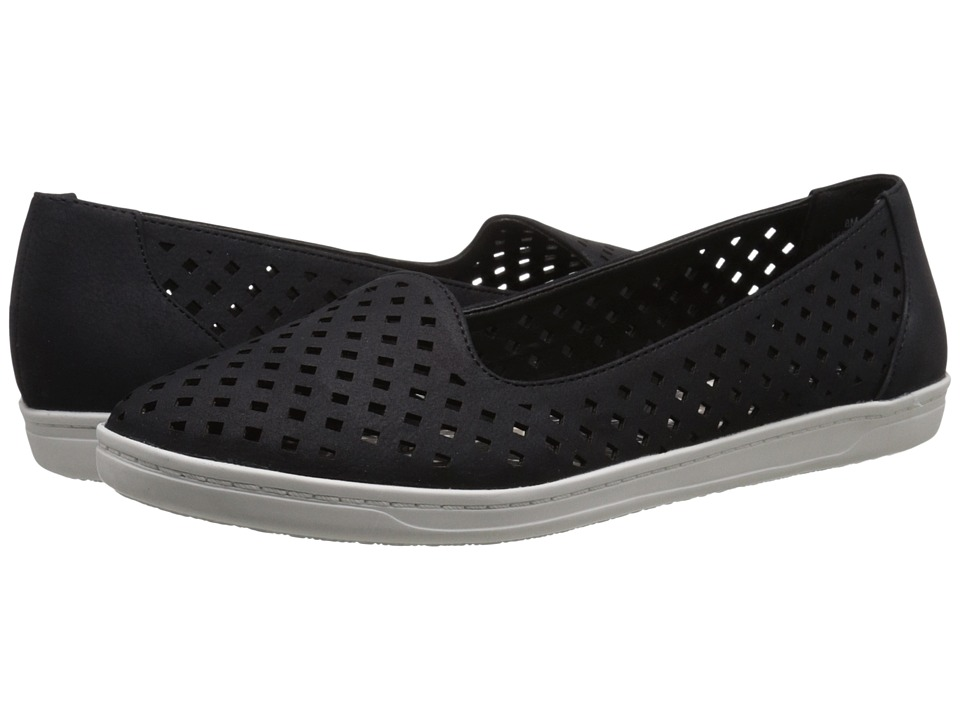Easy Spirit - Dexlee (Black Synthetic) Women's Shoes