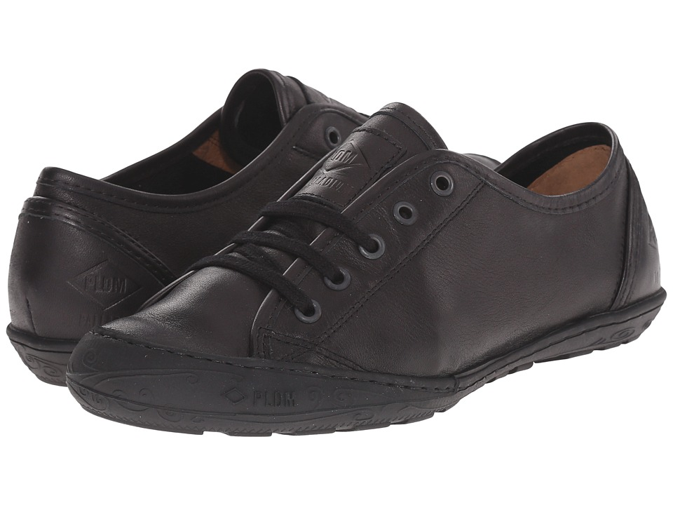 PLDM - Game VAC (Black) Women's Lace up casual Shoes