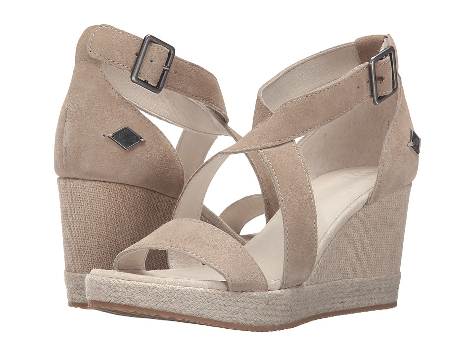PLDM - Wellton SUD (Pietra) Women's Wedge Shoes